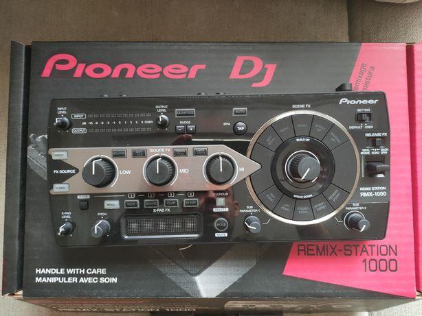 Pioneer RMX - 1000 DJ-блок эффектов и сэмплер