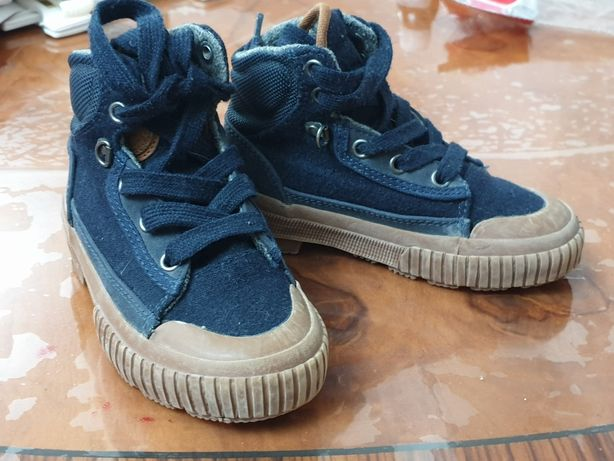 Ботинки Zara Boys