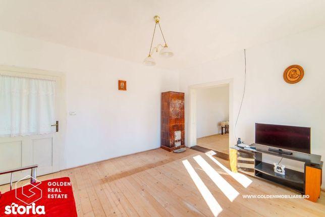 Casa in Sofronea, 3 camere, 1500 mp teren, comision  0%