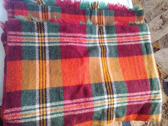 Родопско одеяло и Китеник-Губер