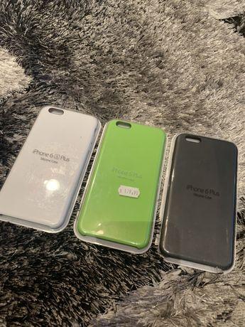 Huse iPhone 6 Plus originale noi