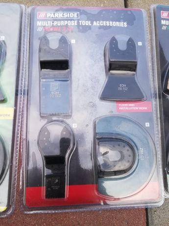 Accesorii multi cutter multifunctiona Parkside einhell