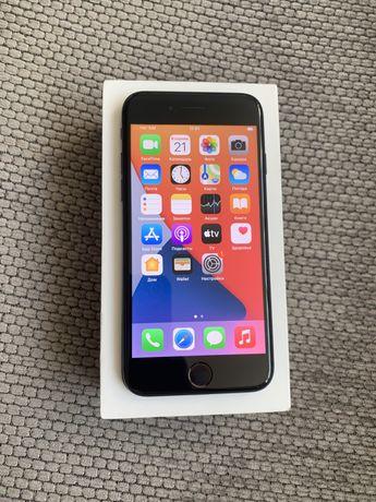 Продам Iphone 7 ни разу не вскрывался