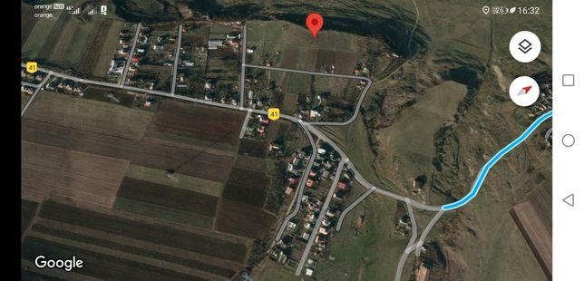 Vând teren intravilan Jucu de Sus