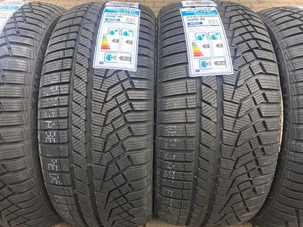 Set anvelope noi iarna BMW X6 X5 315/35/20 cu 275/40/20 SAILUN
