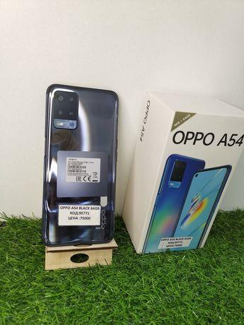 Новый Oppo a74, 64 Gb