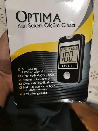 Апарат за кръвна захар