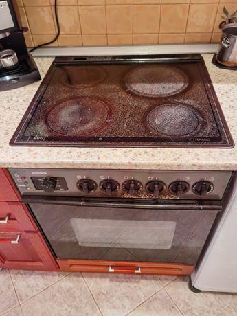 Готварска печка Privileg и котлон AEG за вграждане