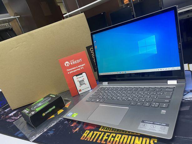 Lenovo Yoga 530 - Core i5-8250U/8Gb/SSD256Gb/Nvidia MX 130