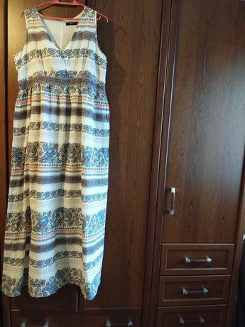 платье Мода трикотаж , размер 44-48