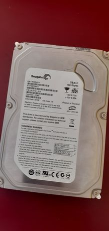 Hard Disk Segate 160 GB