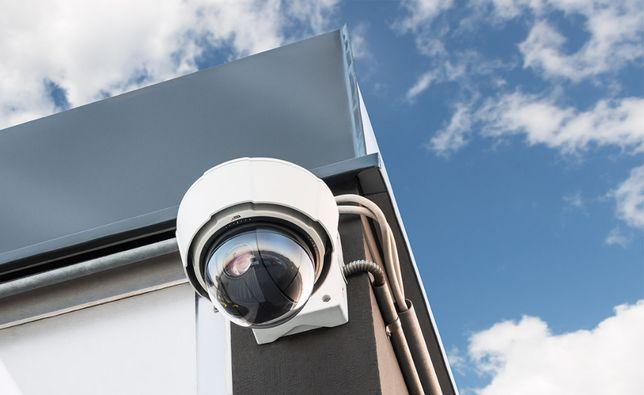 Продажа камер видеонаблюдения по Алмате