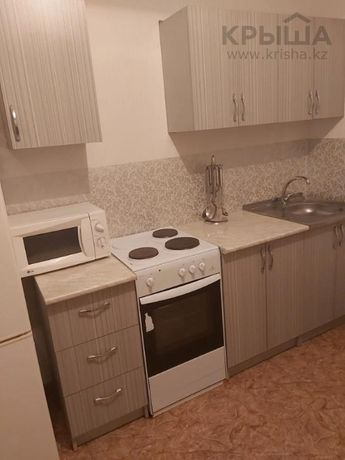 сдается 1 коматная квартира в Косшыгулулы рядом с МЕЧТА