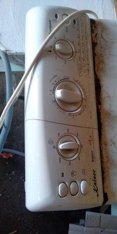 Продам стиральную машину Кайзер
