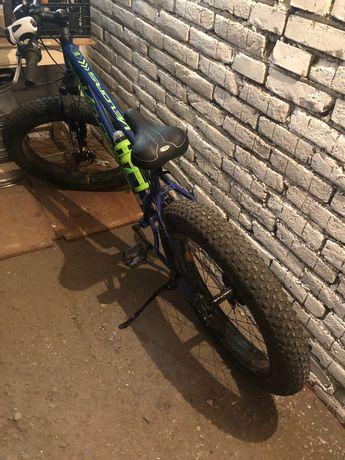 Bicicleta fatbike 26/40