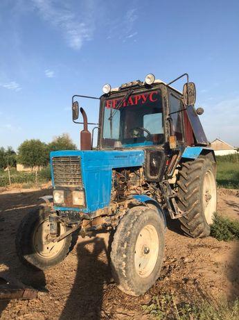 Мтз 80 Беларусь трактор