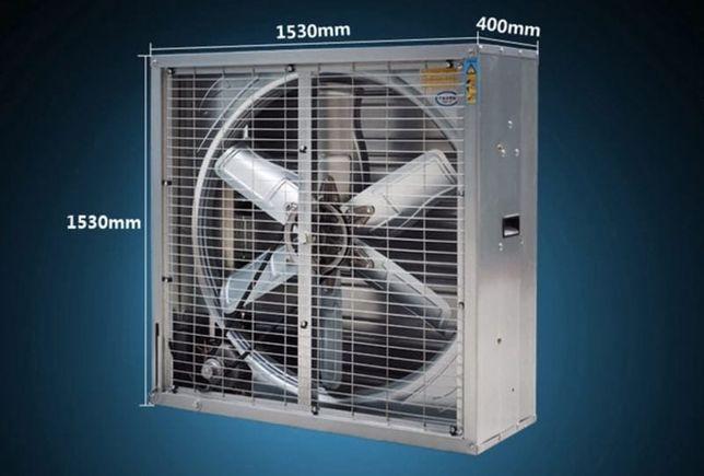 Промышленный вентилятор, вентилятор охлаждения