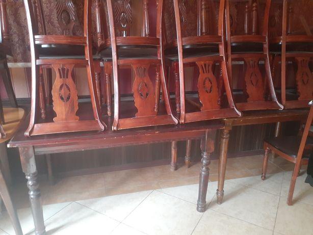 Продам столы стулья