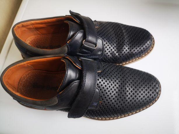 Детская мальчиковая обувь
