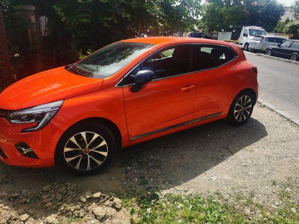 Renault clio V fabricație 2019