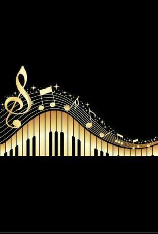 ⊙ Lectii de pian