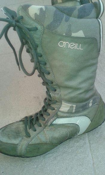 Високи кецове O'neill- 39н.