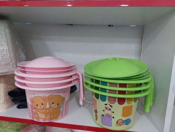 Горшок для детей пластиковые