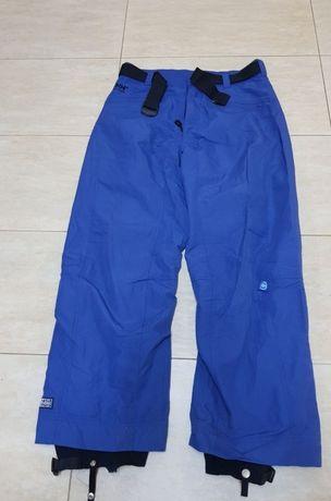Pantaloni profesionali ski Helly Hansen goretex