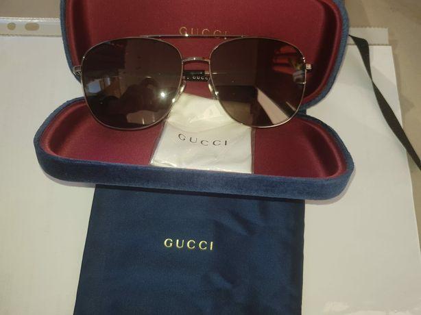 Ochelari de soare Gucci GG0410 SK 002