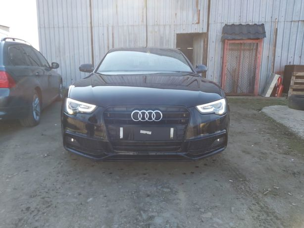 Dezmembrez Audi A5