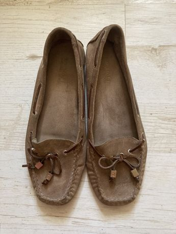 Pantofi/mocasini/loafers Michael Kors