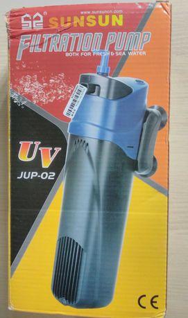 Filtru UV Sun-Sun JUP-02