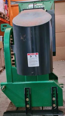 Tocator crengi pentru tractor putere minim 35 cp