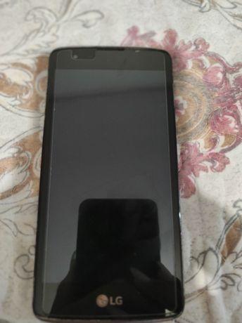 Смартфон LG K8  LTE 16GB за 15.000
