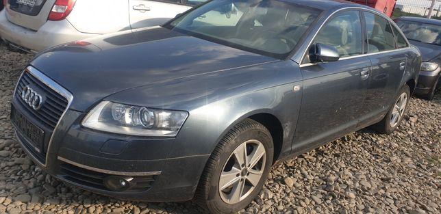 Dezmembrez Audi A6 3.0tdi v6
