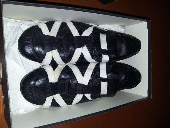 Оригинални обувки Dirk Bikkembergs