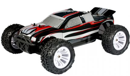 VRX Racing Sword EBD 1:10 4WD 2.4GHz 4x4 Радио управляем монстер
