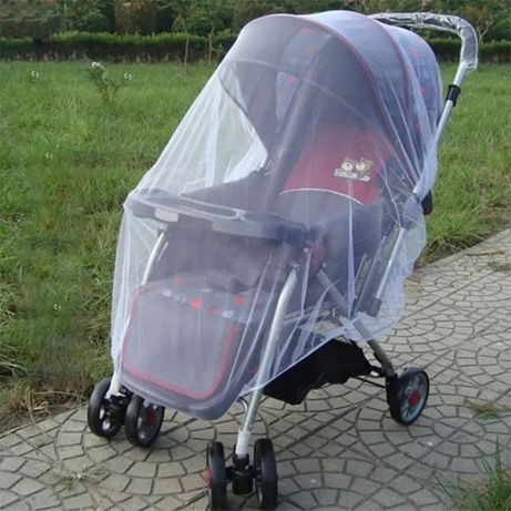 Комарник за детска количка. НОВ