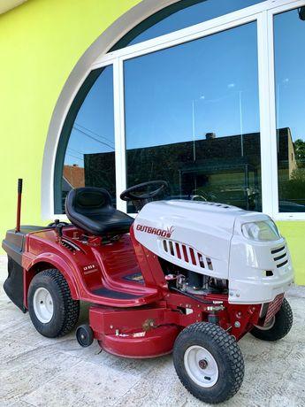 Tractor Tractoras de tuns iarba Gutbrod