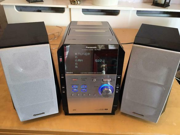 Музикална система Panasonic sa-pm29