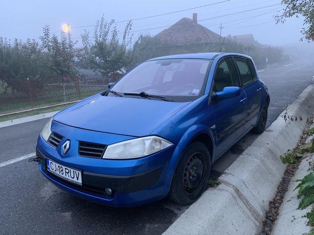 Renault megan 2    1.9 diesel