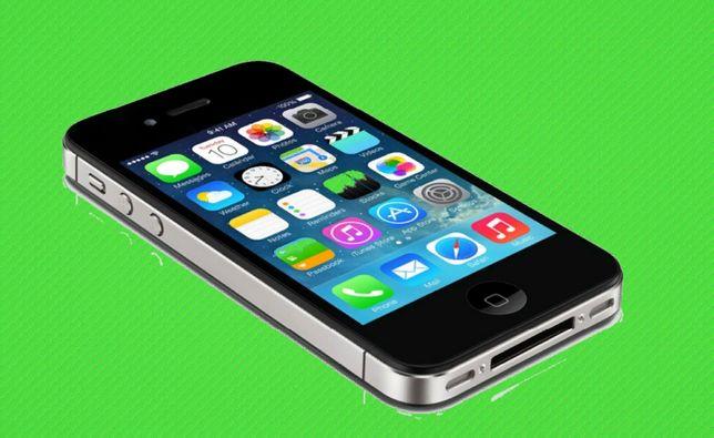 Айфон 4 s в хорошем состоянии без царапин и др. повреждений
