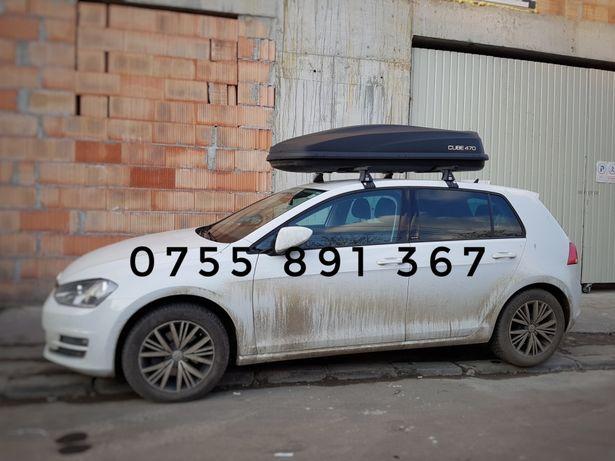Bare Portbagaj CRUZ VW Passat Golf Polo Tiguan Touran T-roc Jetta