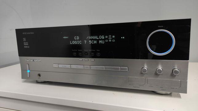Amplificator , receiver Harman Kardon avr 507 limited edition