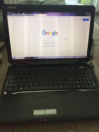 Laptop Asus K50AB