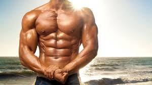 Стимулатор за оформяне на мускули