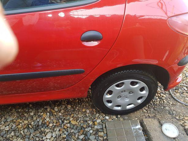 Vând Peugeot 206