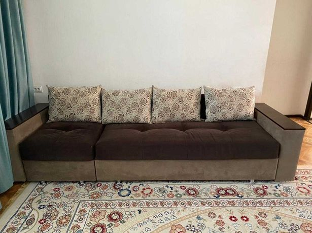 Б/у диван раскладной