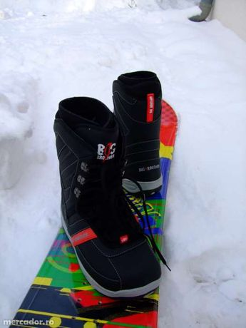REDUCERE Boots Snowboard NOI