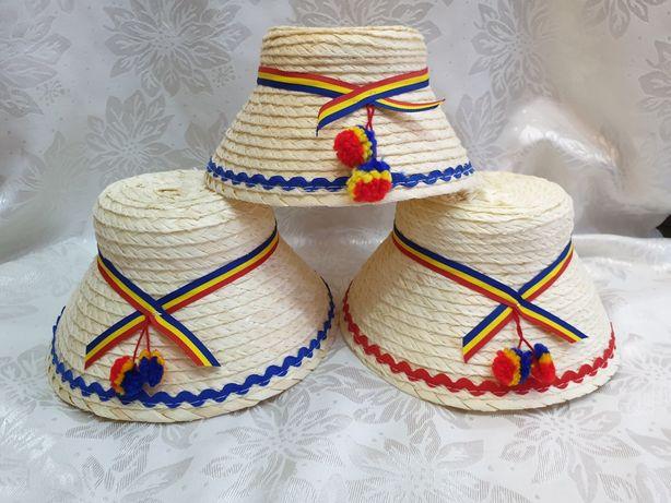 VAND clop COPII palarie sapca basc caciula costum traditional national